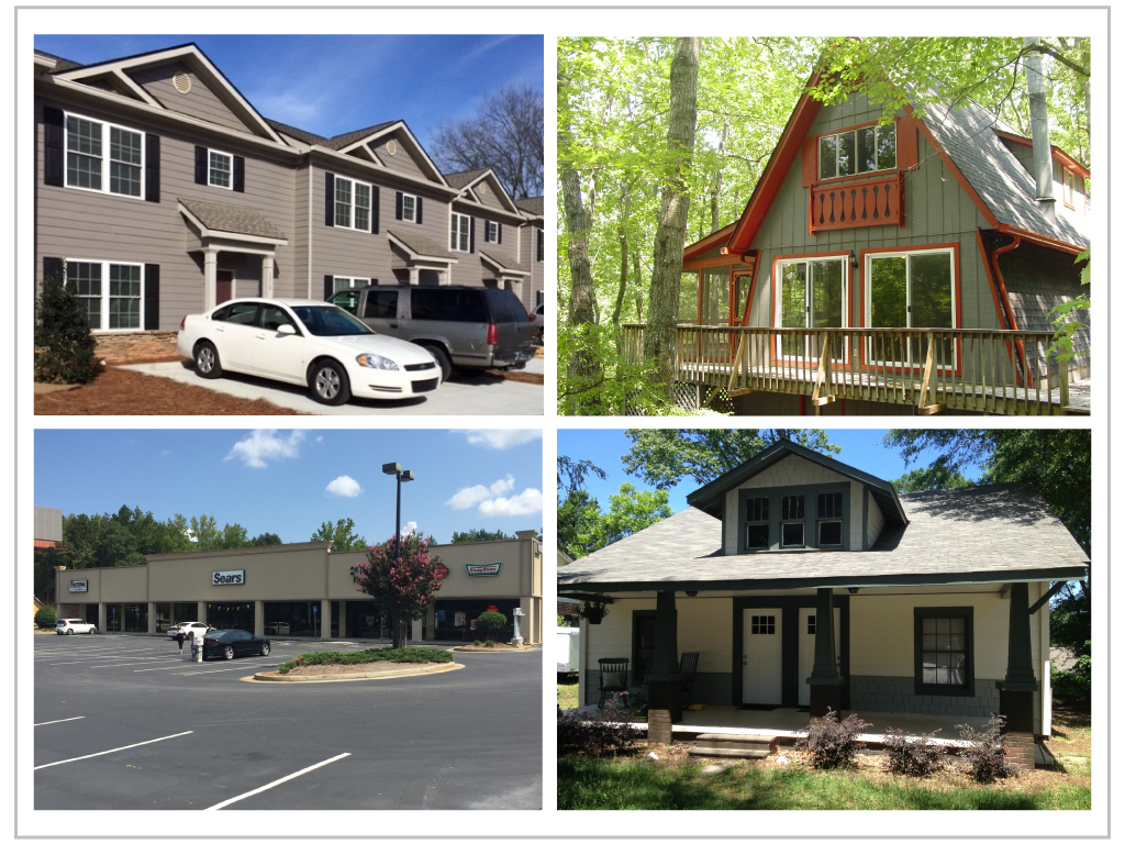 Property Management - The Simpson Company
