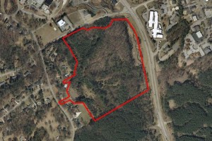 36.81 Acres - Beverly Road & Limestone Parkway