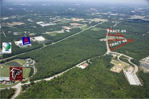 Falcon Parkway - Tract 4N