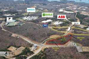 Falcon Parkway - Tract 3N - Flowery Branch, GA 30542