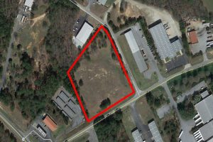 Jackson Trail Road & Amy Industrial Way, Hoschton, GA 30548