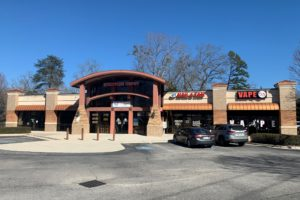 3296 Thompson Bridge Road, Gainesville, GA 30506