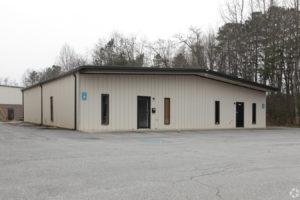 2122 Hilton Drive Gainesville, GA 30501