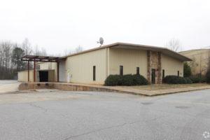 2124 Hilton Drive Gainesville, GA 30501